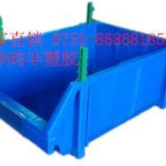 长沙插柱式零件盒背挂式图片