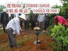 供应_地钻挖坑机,拖拉机挖坑机价格拖拉机挖坑机厂家
