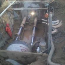 供应泥水平衡管多少钱一米批发
