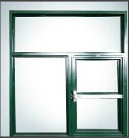 防爆窗图片/防爆窗样板图 (3)