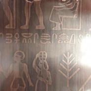 304不锈钢红铜板图片