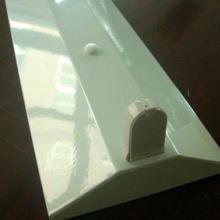 供应LED三角单管支架T8逆富士单管支架日式专用灯管支架LED三角支架批发