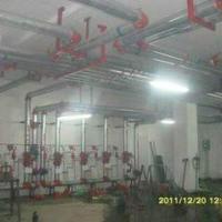 供应济南市历城区办公室中的消防改造