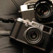 宁波尼康佳能二手相机现金上门回收图片