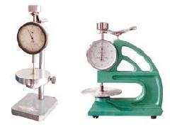 供应测厚仪 测厚仪生产厂家 橡塑用测厚仪图片