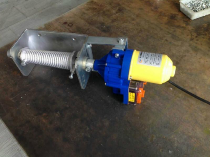 供应养殖卷帘机 畜牧养殖卷帘机 卷帘长度最长的电动卷帘机FG-6040