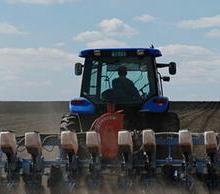 供应货源门到门代理天门进口二手农业机械/播种机/收割机批发