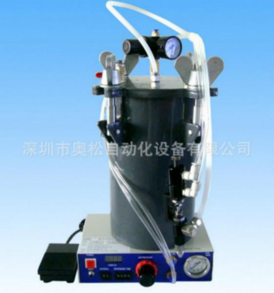 供应单液灌胶机AS奥松 点胶控制器 压力灌胶机 单液点胶机 单液灌胶机