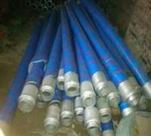 供应DN80橡胶软管/砂浆泵胶管批发