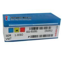 供应用于螺纹刀具的济南瓦格斯螺纹刀片2ER1.5ISOVKX图片
