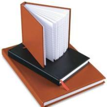 供应皮革笔记本印刷/皮革笔记本厂家