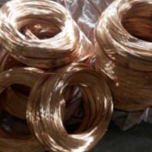 供应湖北t2普通紫铜丝多少钱一吨电阻紫铜丝多少钱一吨 天津宏达金属图片