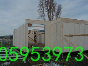 轻质水泥复合板图片/轻质水泥复合板样板图 (2)