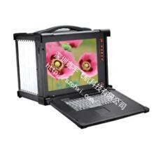 供应工业便携机军工电脑便携式机箱 CPCI便携机 CPCI便携式工控机 CPCI笔记本电脑机箱定做图片