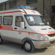 北京120急救车出租长途救护车电话图片