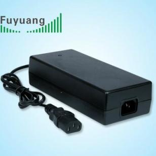 福源fuyuang34V6A电源适配器图片