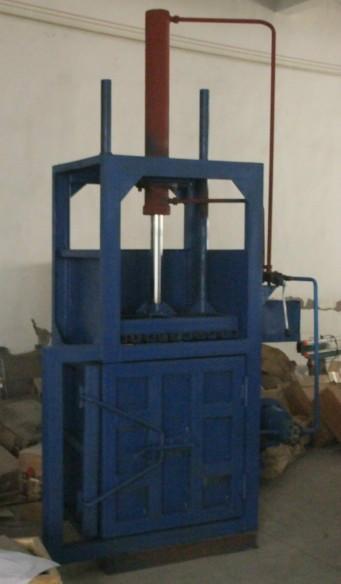 供应无锡10T生产厂家液压打包机