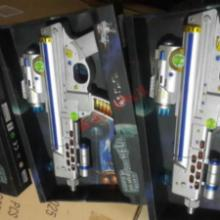 供应库存单款玩具之电动八音枪称斤批发带红外线 批发