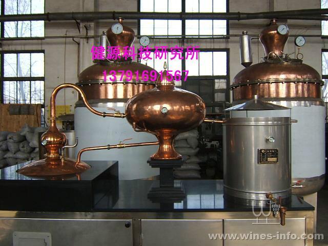 供应白酒蒸馏过程中的主要事项/白酒蒸馏过程中的主要事项有哪些