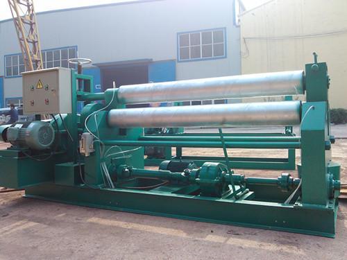 机械式卷板机生产厂家机械式卷板机械式卷板机屐