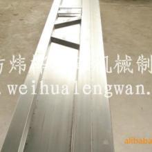 供应三轮车车厢板成型生产线高精度高性价比高效率图片
