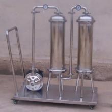 果酒过滤设备  果酒过滤设备 葡萄酒过滤设备