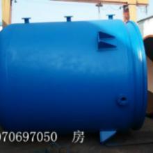 供应搪瓷开式反应釜