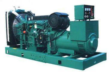 供应全自动500KW康明斯发电机组