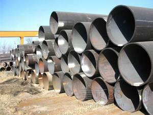 专业销售烟台无缝管 大口径钢管 大口径螺旋管 大口径焊管
