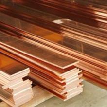 供应铜镍合金 康铜排电阻合金 康铜片实验交流电路 康铜批发