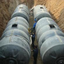 供应地埋式污水处理池http//www.sxyichun.cn/批发
