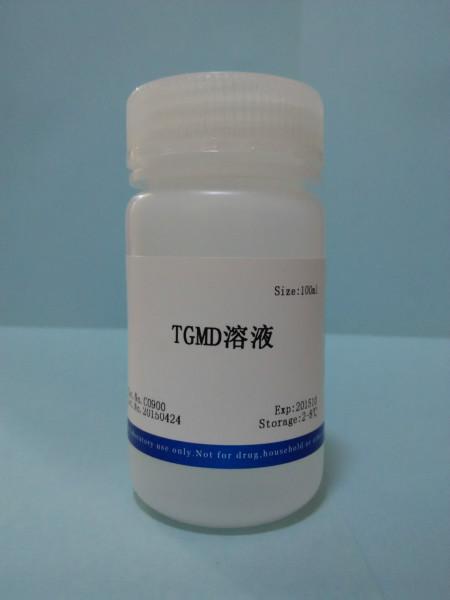 供应TGMD溶液NobleRyder C0900 100ml现货供应