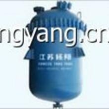 供应搪玻璃闭式贮储罐,搪玻璃设备,反应釜