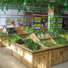 供应用于超市货架的展柜订做超市货架蔬菜零食货架批发