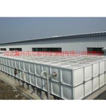 供应SMC水箱厂家,河北玻璃钢水箱的生产厂家,SMC组合式玻璃钢水箱,不锈钢水箱13831881120