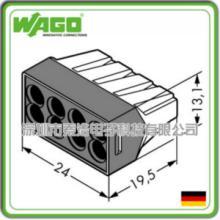 供应特价万可WAGO773-108连接器图片