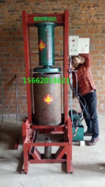 供应辽宁那里有卖山东液压榨油机的;辽宁那里卖大豆榨油机