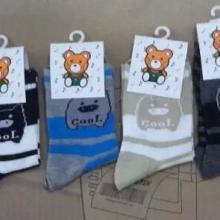供应韩版童袜高档礼品袜子纯棉袜子