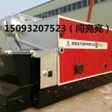 供应6吨燃煤锅炉