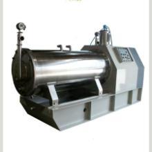 供应大型电池材料专用卧式砂磨机