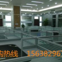 供应南阳电脑桌,屏风隔断桌定做,员工工位桌图片,南阳哪里买办公桌图片