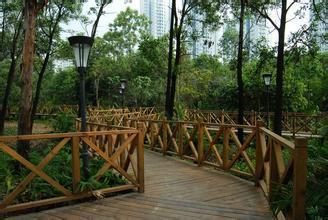 防腐栈桥工程安装复杂,..步是现场探索和处理