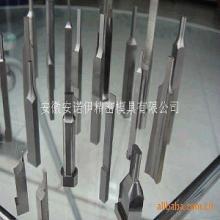 供应异形钨钢冲头加工