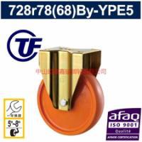 供应TF重型铁芯聚氨酯刹车轮批发-广东广东重型铁芯聚氨酯刹车轮批发价格