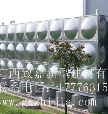 南宁不锈钢水箱图片/南宁不锈钢水箱样板图 (3)