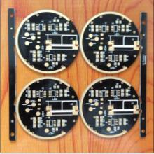 供应用于电子行业的承接全国精密多层印制PCB板打样批发