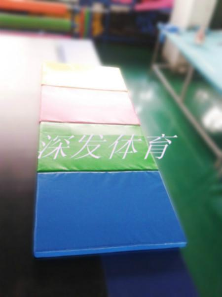 儿童体操单杠配套训练垫销售