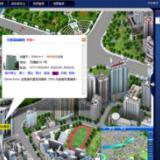 供应惠州市社区网格化管理系统 三维社区网格管理 网格化管理系统开发 网格管理软件