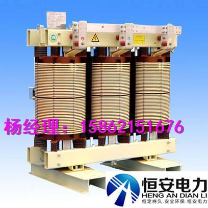 供应铜川变压器