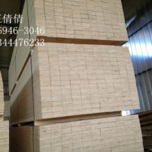 供应玻璃包装专用的单板层积材LVL